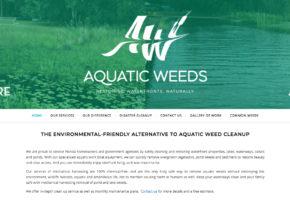 Aquatic Weeds Website