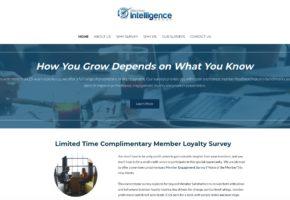 Member Intelligence Group Website