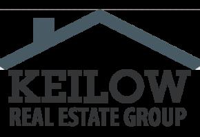 KeiLow Real Estate Logo Design