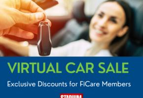 Car Sale Campaign - Social Post